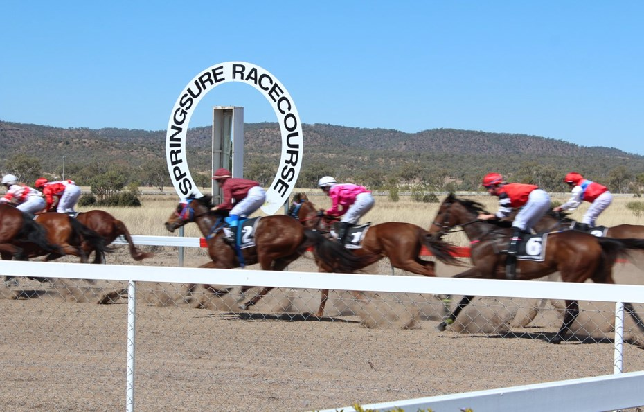 Springsure Jockey Club